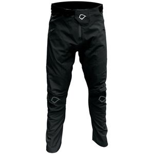 Pantalon trial TECH 10 EVO BLACK 2019 Noir