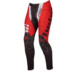 Pantalon trial PRO 19 RED 2019 Rouge