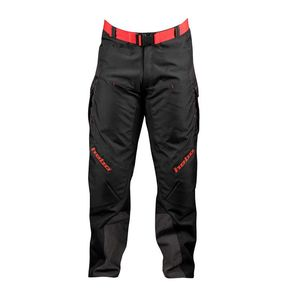 Pantalon enduro BAGGY LIGHT 2019 Rouge