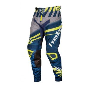 Pantalon cross STRATOS BLUE 2020 Bleu