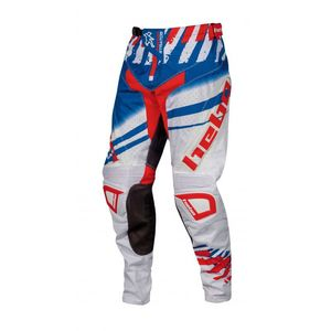 Pantalon cross STRATOS WHITE 2020 Blanc
