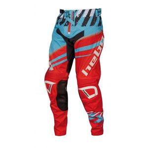 Pantalon cross STRATOS BLUE 2019 Bleu