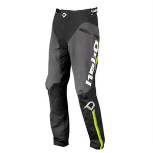 Pantalon cross STRATOS BLACK 2019 Noir