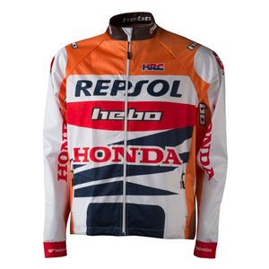 Veste trial MONTESA TEAM 2019 Orange