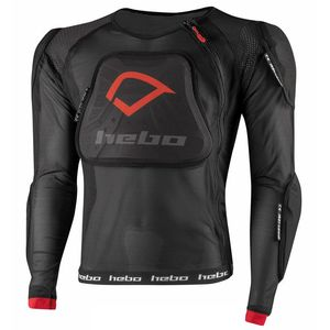 Gilet de protection DEFENDER PRO 2019 Noir
