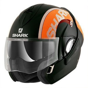 Casque EVOLINE SERIE 3 ST DROP MAT  KOK