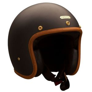 Casque HEDONIST STABLE  Noir