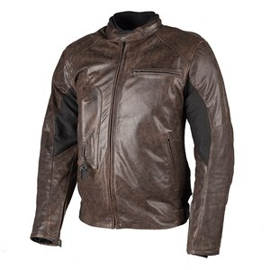 Blouson Airbag ROADSTER  Marron