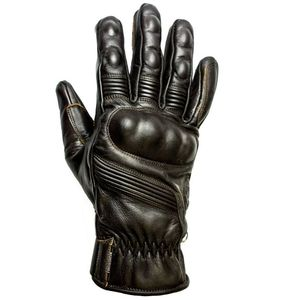 Gants VITESSE PRO - cuir PULL UP  Marron