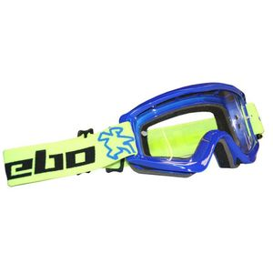 Masque cross GRAVITY BLUE 2020 Bleu