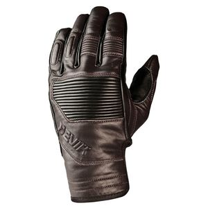 Gants GARAGE-R  Brown