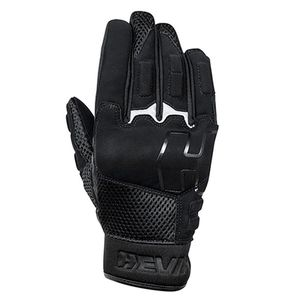 Gants CALIFORNIA-R  Black Grey