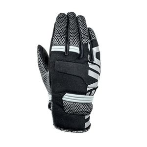 Gants SHAMAL  Black Grey