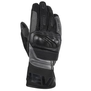 Gants HELIOS-R  Black Grey