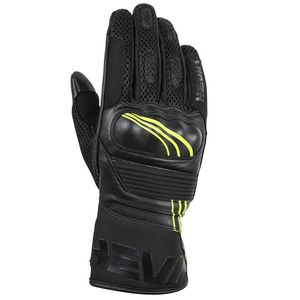 Gants HELIOS-R  Black Yellow