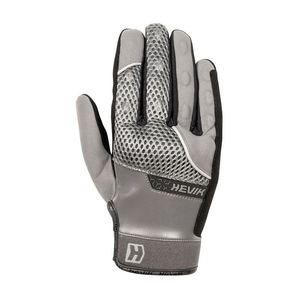 Gants ATHENA  Black Grey