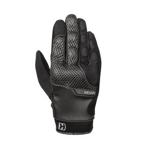 Gants ZEUS  Black Grey