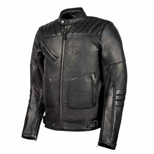 Blouson GARAGE EVO  Black
