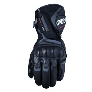 Gants HG1 WP  Black