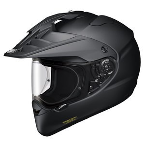 Casque Shoei Hornet Adv - Mat