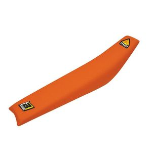 Housse de selle PYRAMID ORANGE