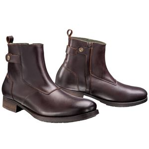 Chaussures HOXTON  Marron