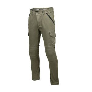 Pantalon HARBOUR  Kaki