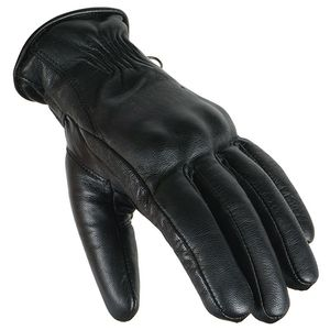 Gants RUBY LADY - BLACK  Noir
