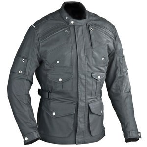Veste HUNTER  Noir