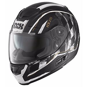 Casque Ixs Hx215 Speed Race