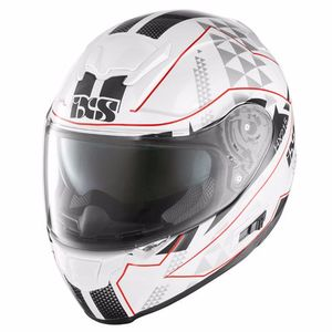 Casque Ixs Hx215 Triangle