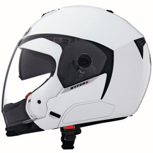 Casque HYPER X  White