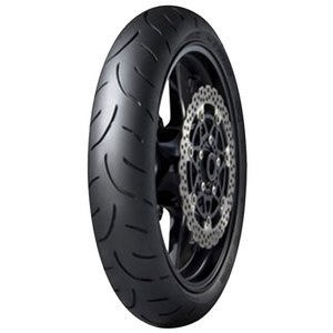 Pneumatique QUALIFIER 2 120/70 ZR 17 (58W) TL