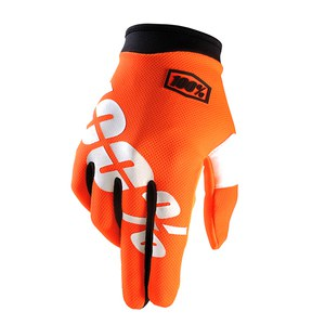 Gants Cross 100% Itrack - Caltrans - 2018