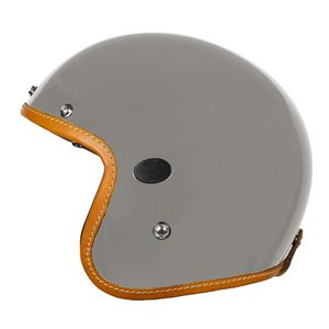 Casque NAKED  Gris