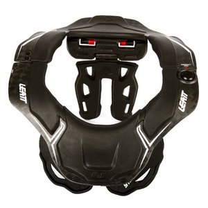 Protection cervicale GPX 6.5 NECK BRACE CARBON 2018 Noir