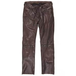 Pantalon ROSE RAG  Marron