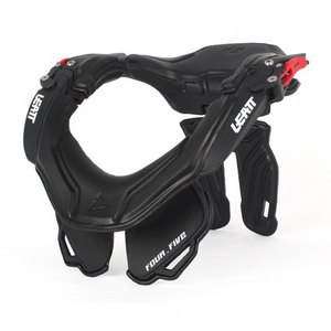Protection cervicale GPX 4.5 NECK BRACE 2018 Noir