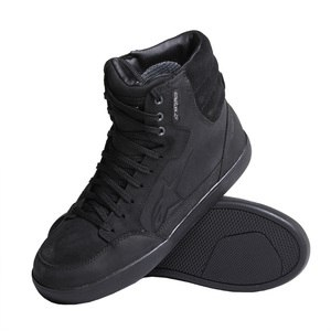 Baskets J-6 WATERPROOF  Black