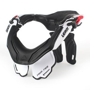 Protection cervicale GPX 4.5 NECK BRACE 2018 Blanc
