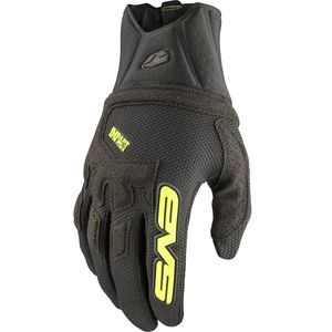 Gants cross IMPACT BLACK 2019 Black