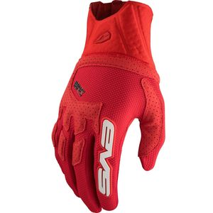 Gants cross IMPACT RED 2019 Red