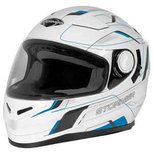 Casque Stormer Indus - Speed