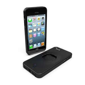 Coque de protection IPHONE 5 / 5S / SE  Noir