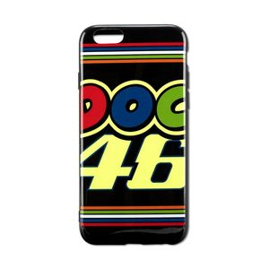 Coque de protection THE DOCTOR  Noir