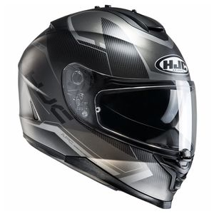 Casque Hjc Is 17 - Loktar