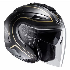 Casque Hjc Is 33 Ii - Apus