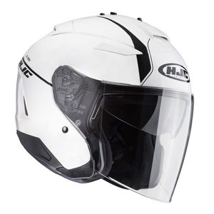 Casque IS 33 II - NIRO  Blanc/Noir