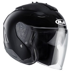 Casque IS 33 II - METAL  Noir