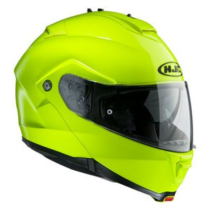 Casque Hjc Is Max Ii - Fluo